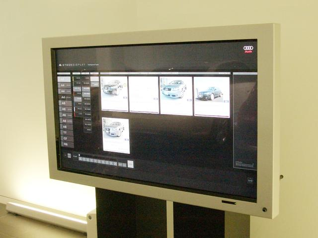 Audi Approved Automobile 豊洲 アウディジャパン販売(株)(4枚目)