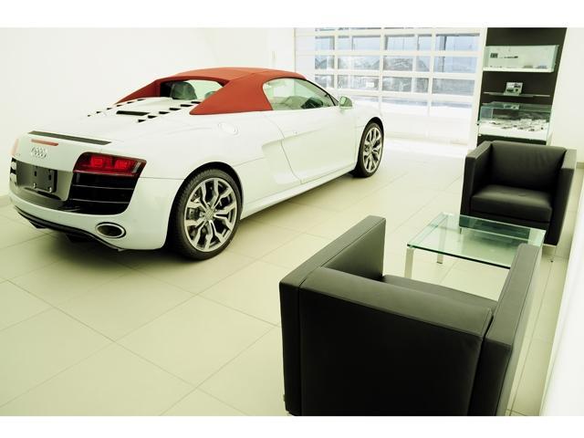 Audi Approved Automobile 豊洲 アウディジャパン販売(株)(5枚目)