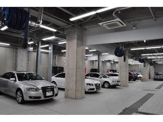 Audi Approved Automobile 豊洲 アウディジャパン販売(株)(6枚目)