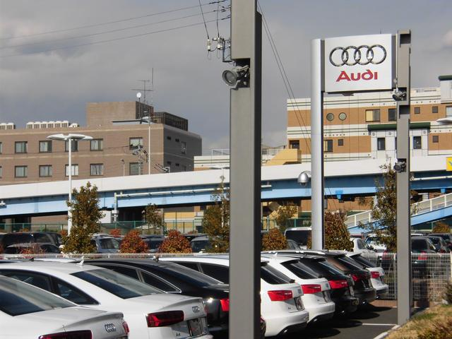 Audi Approved Automobile 浦安 ヤナセオートモーティブ(株)(4枚目)
