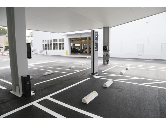 メルセデス・ベンツ さいたま中央サーティファイドカーセンター(4枚目)
