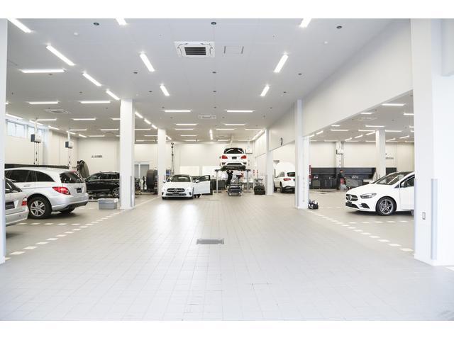 メルセデス・ベンツ さいたま中央サーティファイドカーセンター(5枚目)