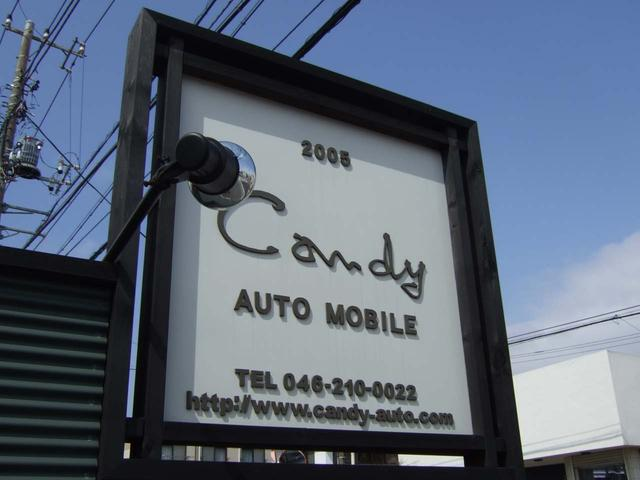 CANDY AUTO MOBILE(2枚目)