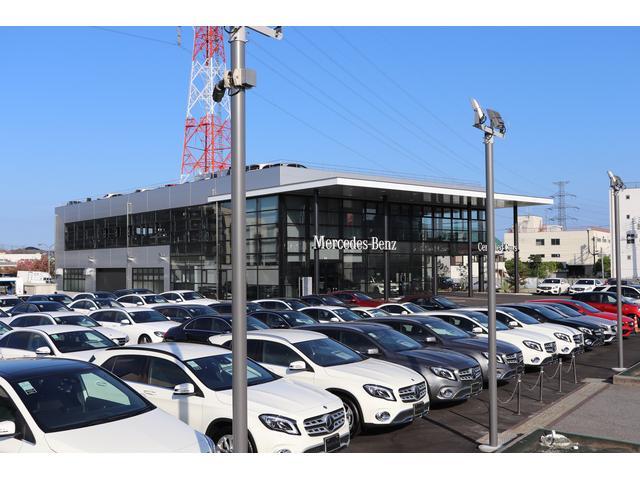 メルセデス・ベンツ葛飾 柏サーティファイドカーセンター(2枚目)