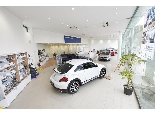 Volkswagen美浜 大木自動車(株) (2枚目)