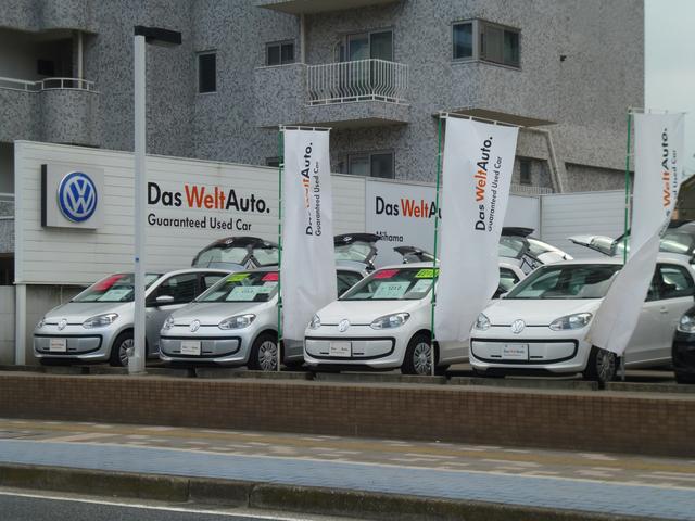 Volkswagen美浜 大木自動車(株) (3枚目)