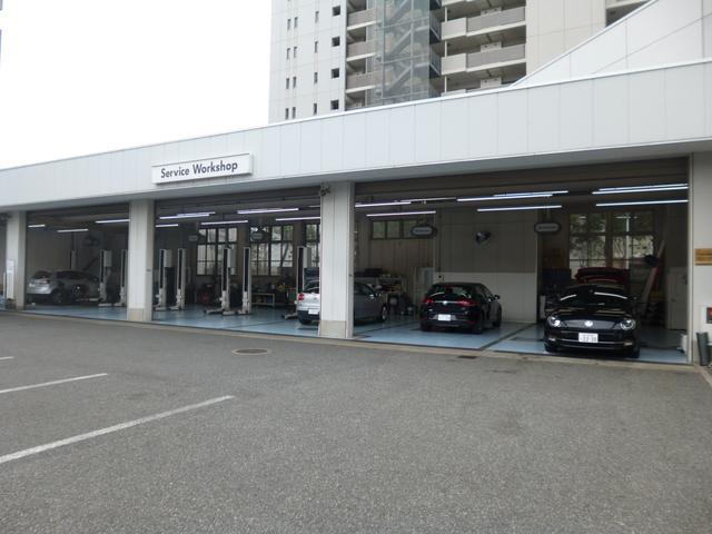 Volkswagen美浜 大木自動車(株) (6枚目)