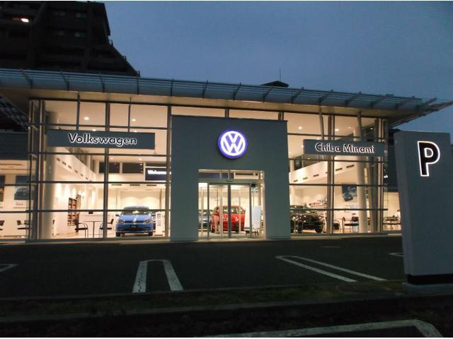 Volkswagen千葉南 大木自動車(株) (1枚目)