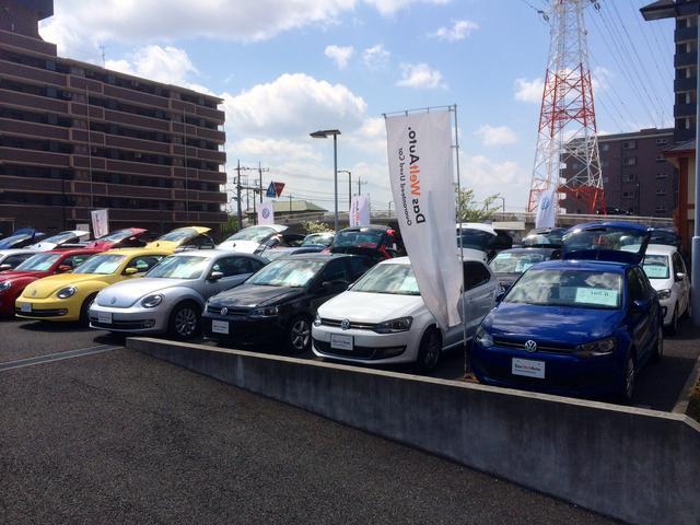 Volkswagen千葉南 大木自動車(株) (2枚目)