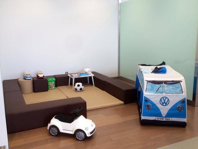 Volkswagen千葉南 大木自動車(株) (5枚目)