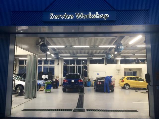 Volkswagen千葉南 大木自動車(株) (6枚目)