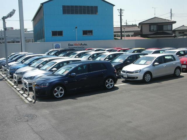 Volkswagen千葉北 認定中古車センター 大木自動車(株) (2枚目)