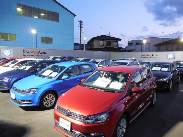 Volkswagen千葉北 認定中古車センター 大木自動車(株) (6枚目)