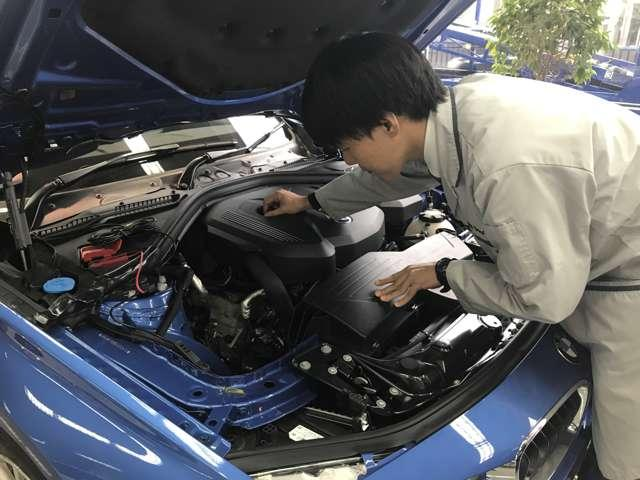 Nerima BMW BMW Premium Selection 練馬(4枚目)
