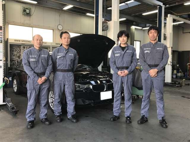 Nerima BMW BMW Premium Selection 練馬(5枚目)