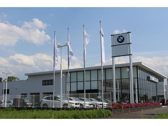 Ibaraki BMW BMW Premium Selectionつくば