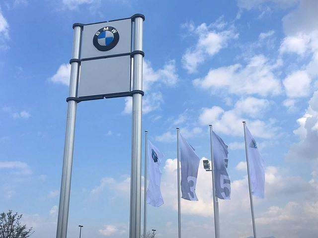 Ibaraki BMW BMW Premium Selectionつくば(6枚目)