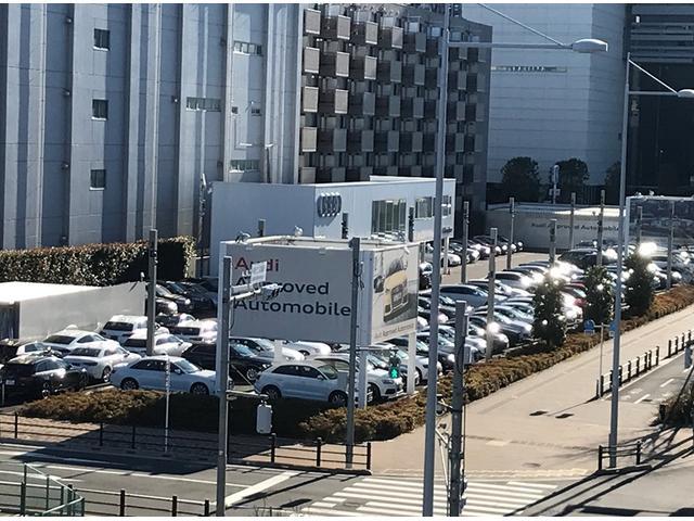 Audi Approved Automobile 有明 アウディジャパン販売(株)(1枚目)