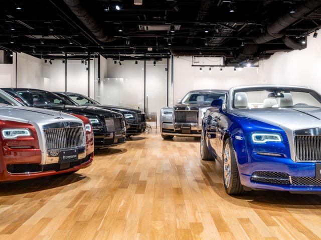 クラフトマンシップ、スタイル、洗練性において最高級を誇るプレミアム自動車メーカーです。
