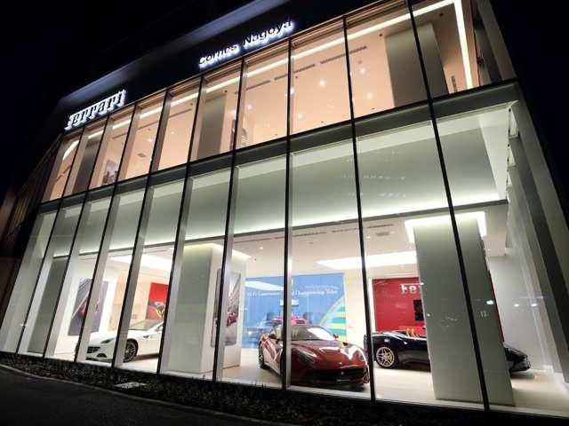 コーンズ名古屋ショールームでは、新車のみならず、今後ますます中古車の販売を強化してまいります。