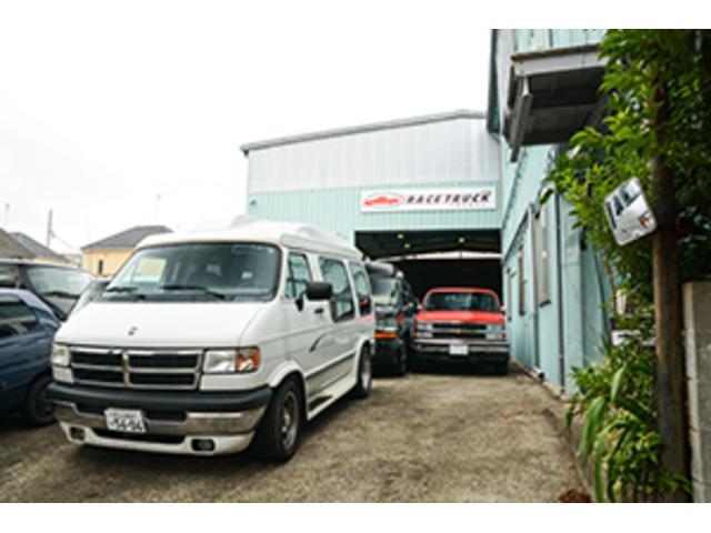 RACETRUCK TRENDS JAPAN(4枚目)