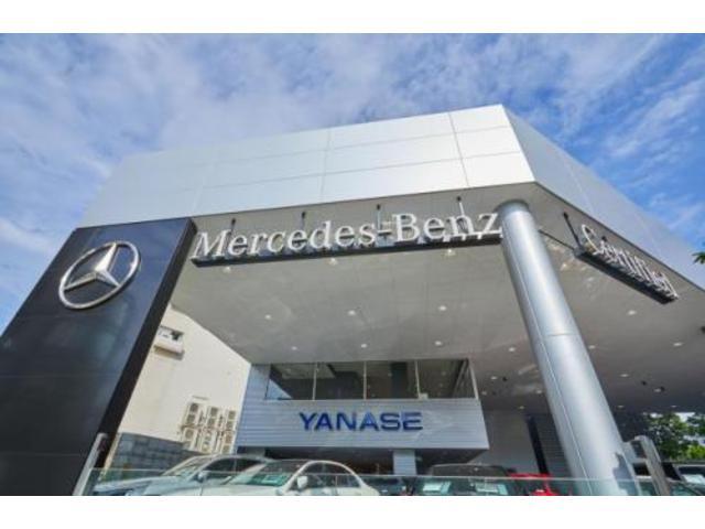 メルセデス・ベンツ 目黒サーティファイドカーセンター