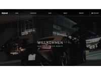bondcars TOKYO