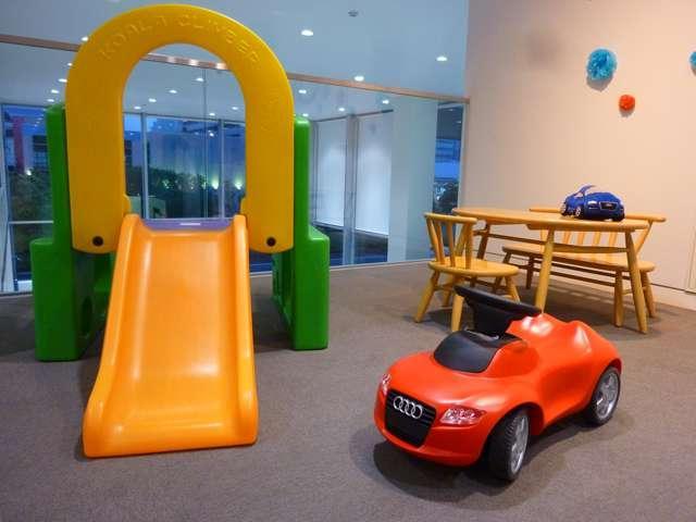 Audi Approved Automobile 幕張(4枚目)