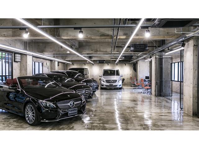 鈴木自動車 メルセデス・ベンツ大田 サーティファイドカーセンター(2枚目)