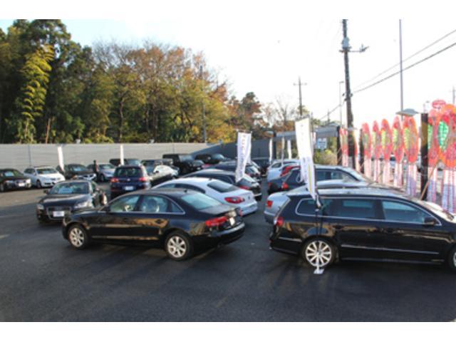 T.U.C. GROUP Audi・VW専門 千葉16号店(3枚目)