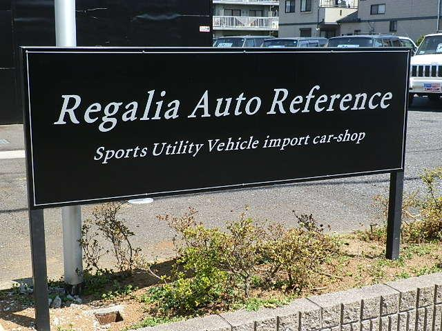 Regalia Auto Reference(2枚目)