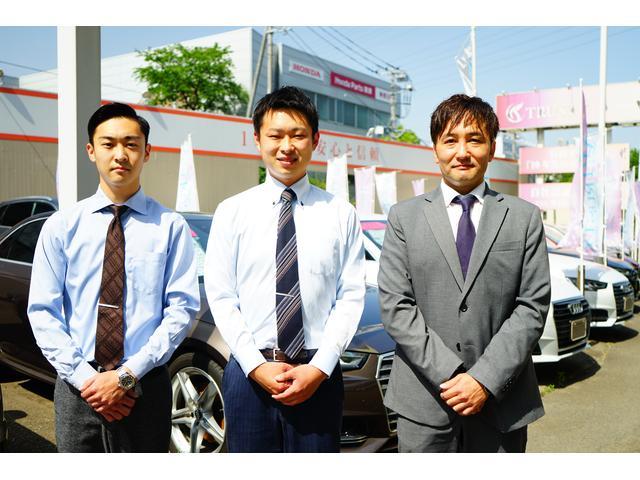 高品質輸入車専門店 TRUSTY横浜(株)トラスト(6枚目)