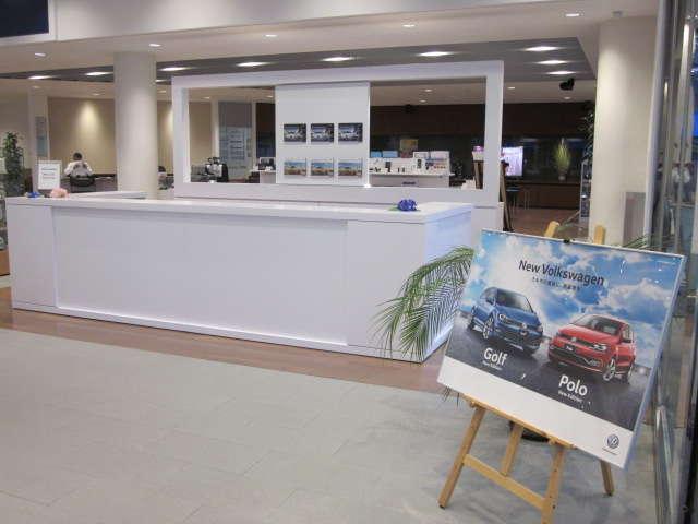 Volkswagen所沢(4枚目)