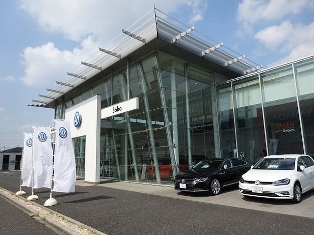 Volkswagen草加