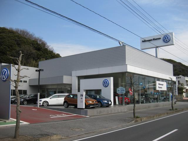 Volkswagen木更津 (株)ファミリー