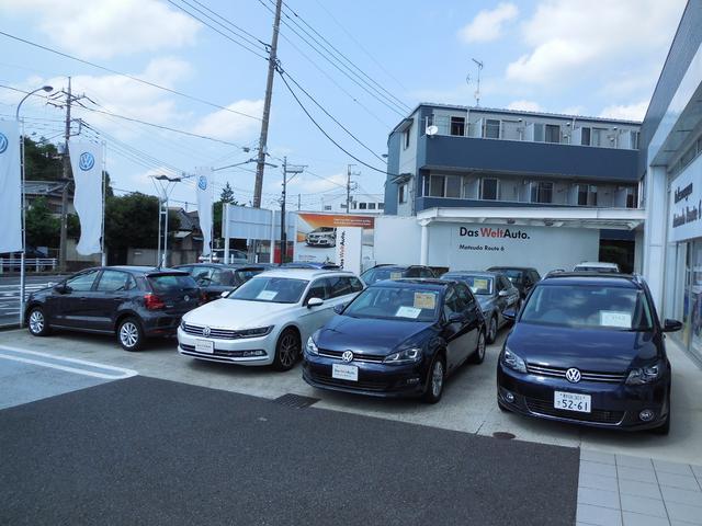 認定中古車は常時10台程度展示しております。正規ディーラーだからお届け出来る8つの安心サービス。