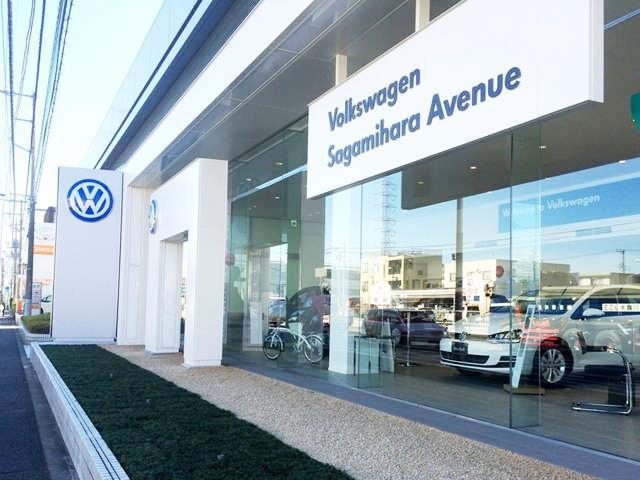 店内には新車も展示。アナタに合った1台が決まるはず(^^)/