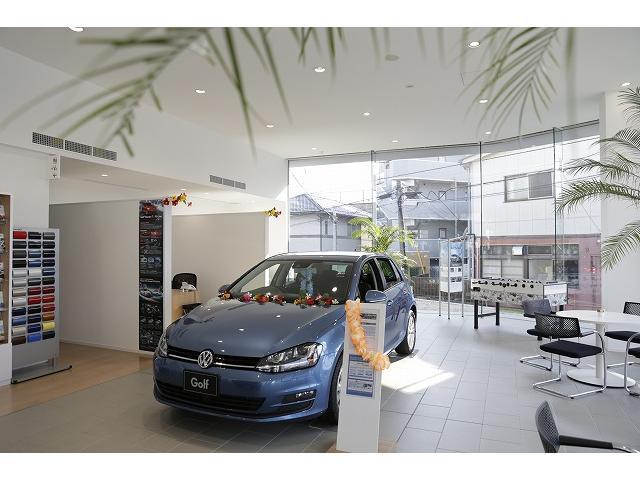 Volkswagenシーポート横須賀 ウエインズインポート横浜(株)(3枚目)