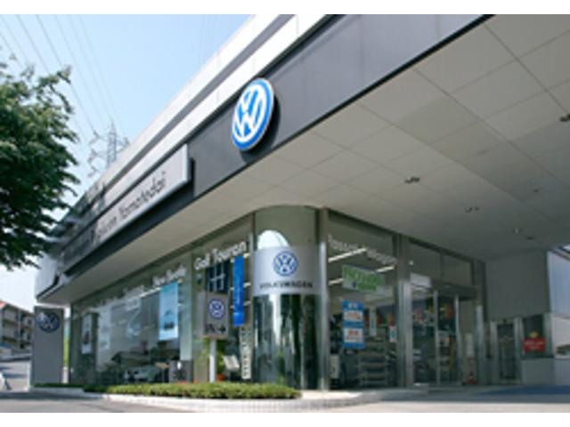Volkswagen緑園山手台 ウエインズインポート横浜(株)(1枚目)