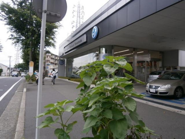 Volkswagen緑園山手台 ウエインズインポート横浜(株)(4枚目)