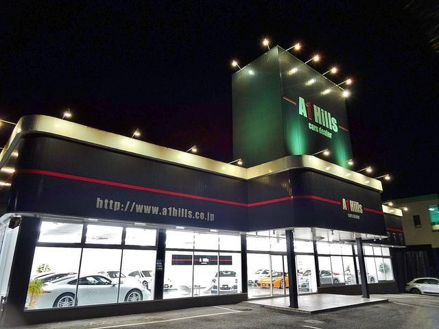 A1 Hills高品質ポルシェ専門店(エーワンヒルズ)(2枚目)