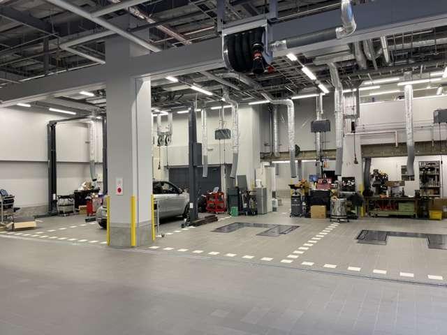 メルセデス・ベンツ横浜東 サーティファイドカーセンター(6枚目)