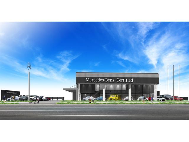 メルセデス・ベンツ武蔵村山 羽村サーティファイドカーセンター (株)シュテルン西多摩