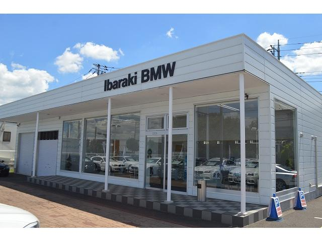 Ibaraki BMW BMW Premium Selection 守谷(1枚目)