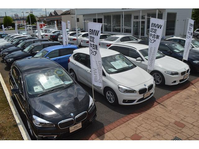 Ibaraki BMW BMW Premium Selection 守谷(3枚目)