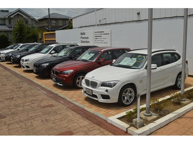 Ibaraki BMW BMW Premium Selection 守谷(5枚目)