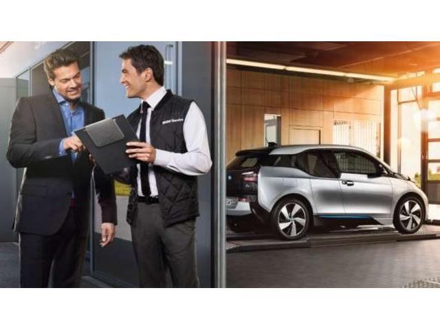 Keiyo BMW BMW Premium Selection 八千代(5枚目)