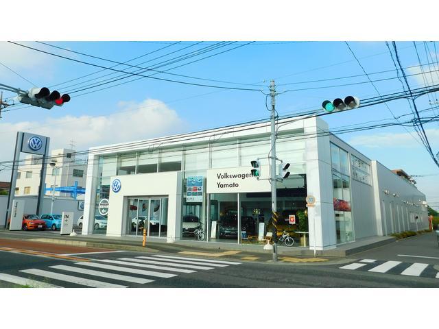 Volkswagen大和 (株)ファイブスター東名横浜(3枚目)