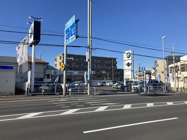 Motoren Glanz BMW BMW Premium Selection 浦安(2枚目)