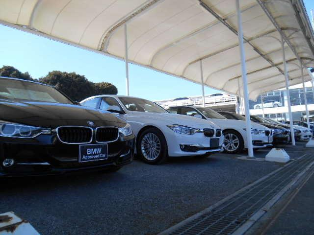Motoren Glanz BMW BMW Premium Selection 柏(2枚目)